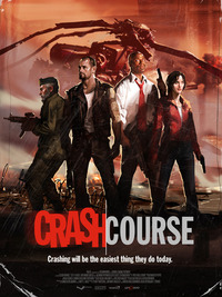 Crash Course poster
